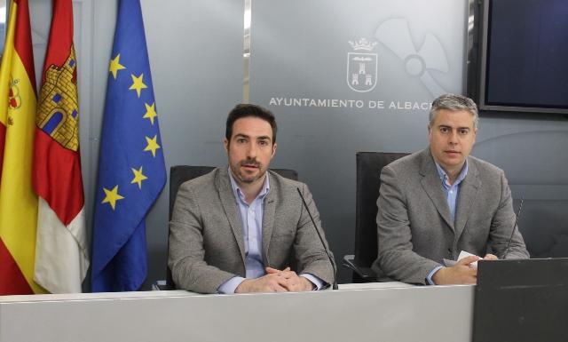 El plan de inversiones que pretende revitalizar la estación de autobuses de Albacete sigue adelante