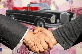 ¿Empeño de coches o créditos rápidos?, diferencias