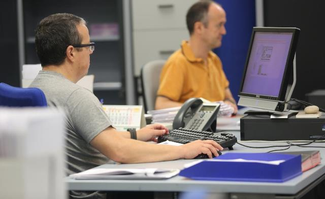Los empleados públicos de Castilla-La mancha recibirán el incremento del 0,25% en sus retribuciones