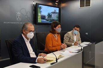 La Junta crea 7 aulas para el Emprendimiento en diferentes Institutos de Albacete