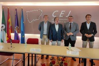 Los empresarios de Jaén urgen a redactar proyectos de la A-32, Bailén-Albacete, ante el 'parón' por el próximo fin de los dos tramos en obras