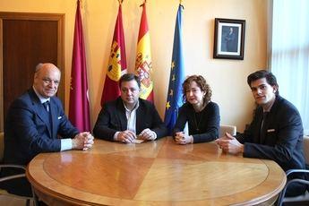 'Enclave RAE', la plataforma lingüística española que será presentada en Albacete