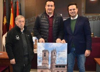 El XX Encuentro Provincial de Aguilanderos llegará este fin de semana a las localidades de Alcaraz y El Jardín