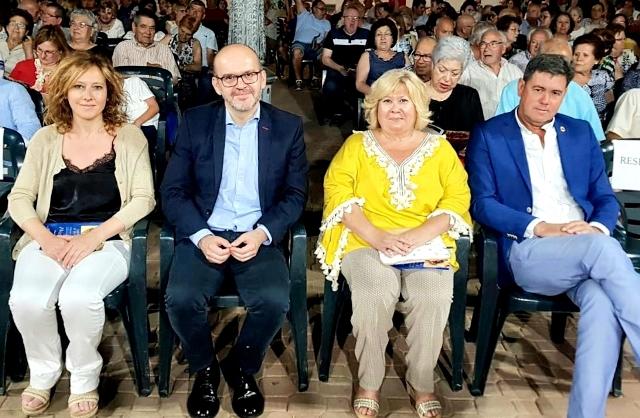 Pozohondo abre el II Encuentro Provincial de Bandas y Escuelas de Música 2019