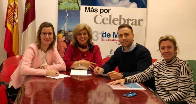 El Programa de Terapia Asistida con Perros de Bienestar Social y la Asociación Gudcan ha beneficiado a más de 40 mayores en la provincia de Albacete