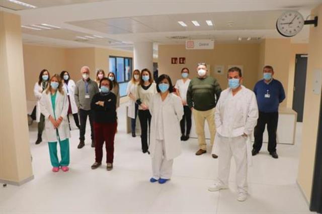 El Hospital Universitario de Toledo estrena el servicio de Endocrinología y Nutrición