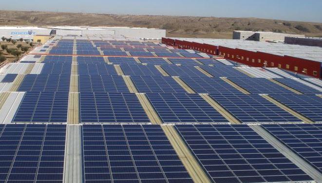 La Junta Castilla-La Mancha aprueba un nuevo proyecto de producción de energía renovable fotovoltaica para Almansa