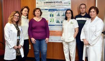Enfermeras de Farmacia del Hospital de Talavera, premiadas en el III Congreso Internacional de Investigación y Desarrollo Enfermero