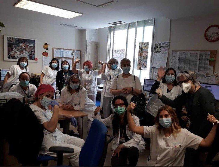 El Hospital de La Paz dispensará 'Plátano de Canarias' en menús para los pacientes afectados de coronavirus