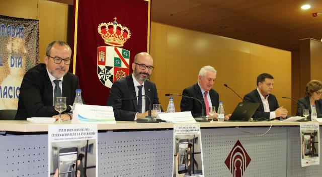 Albacete acoge las XXXII Jornadas del Día Internacional de la Enfermería
