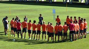 El Albacete Balompié comienza la pretemporada el 11 de julio y sigue sin entrenador