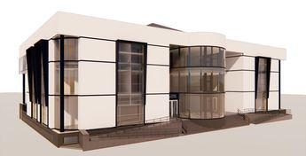 Un millón de euros costará al Ayuntamiento de Albacete hacer más eficiente el centro social del Ensanche