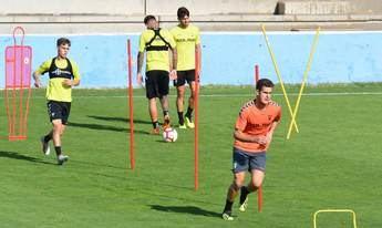 El Albacete se mide el domingo a un Almería que no vence en el 'Carlos Belmonte' desde hace 15 años