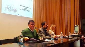 """El presente curso escolar cuenta con 70 proyectos """"Erasmus+"""" en la provincia de Albacete en 34 centros educativos"""