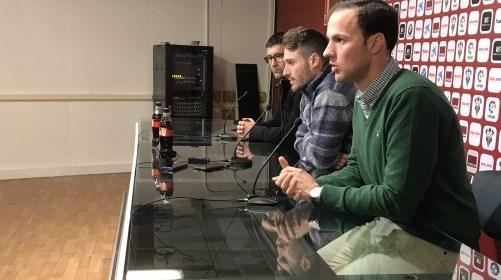 "Erice: ""Ha sido difícil dejar el Albacete Balompié, pero la oferta era irrechazable'"