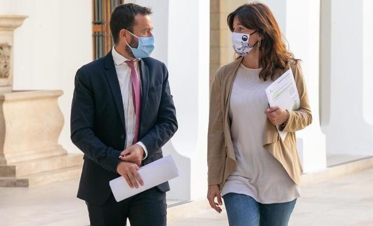 Castilla-La Mancha fija diciembre de plazo para que Sánchez actúe contra okupación, pese a que será 'incómodo' para la coalición