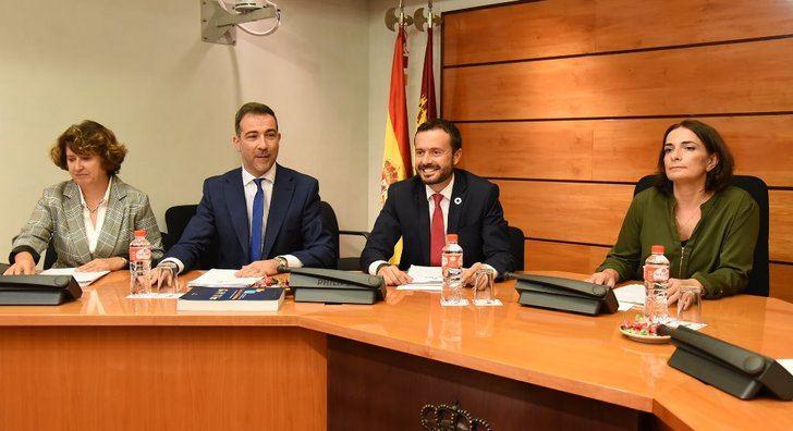 Leyes de Cambio Climático y Economía Circular, retos de Desarrollo Sostenible en Castilla-La Mancha