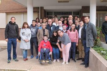 44 centros educativos de la provincia de Albacete participan en el programa de escuelas saludables