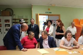 Las Escuelas de Verano de Asprona y Fundación Desarrollo de Albacete ofrecen un ocio alternativo a personas con discapacidad