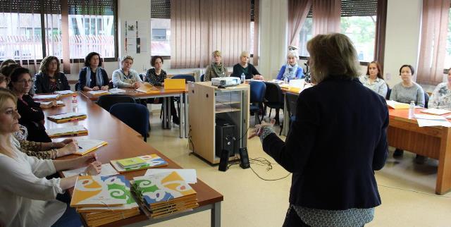 Albacete acoge un taller de Escuela de Salud para mujeres con cáncer de mama