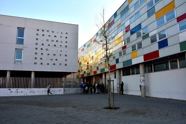 El circuito Ciclopecuario de 78 kilómetros tendrá inicio y final en la Plaza Elíptica de la Escuela de Arte de Albacete