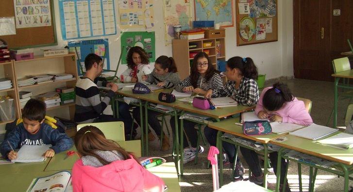 La reapertura de escuelas rurales, un balón de oxígeno para pueblos pequeños de Castilla-La Mancha