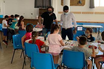 El Ayuntamiento de Albacete publica las solicitudes de las ayudas a la conciliación para familias con menores