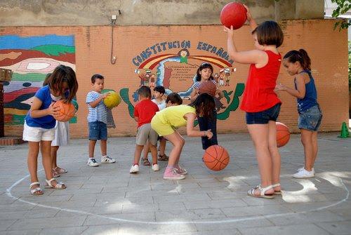Las escuelas de verano 2019 contarán con una oferta de 3.024 plazas y la contratación de 115 personas