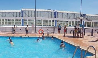 170 menores participan durante el mes de agosto en la Escuela de Verano de Illescas