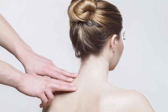 Espalda y teletrabajo: Como evitar dolores