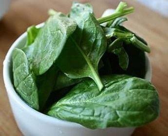 Una porción de verduras al día reduce el riesgo de enfermedades cardíacas, según estudio