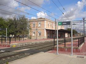 Restablecida la venta presencial de billetes en las estaciones de ferrocarril de Castilla-La Mancha
