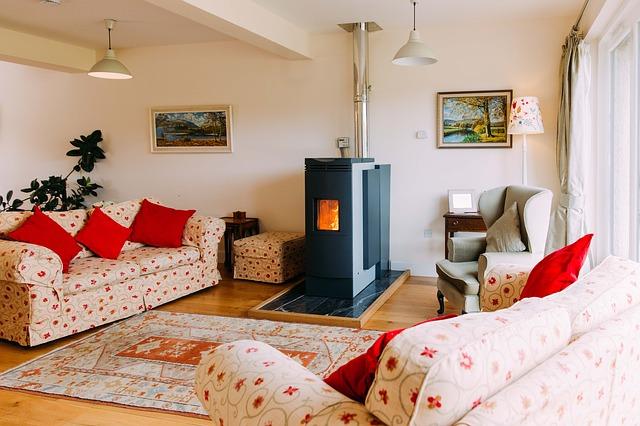 Decorar con fuego: 5 beneficios de incorporar este elemento al hogar