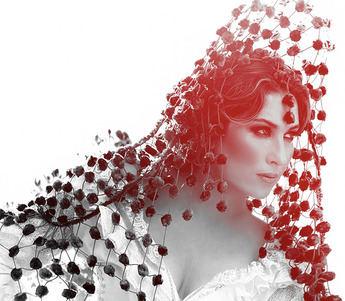 Estrella Morente trae su 'copla' a la Feria de Albacete, en la Caseta el día 12