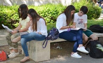 12.000 estudiantes de Castilla-La Mancha verían peligrar sus prácticas si las empresas pagan la Seguridad Social