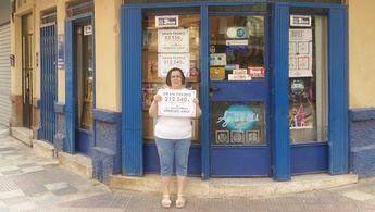 El sorteo de Euromillones deja más de 212.000 euros a un acertante en Albacete