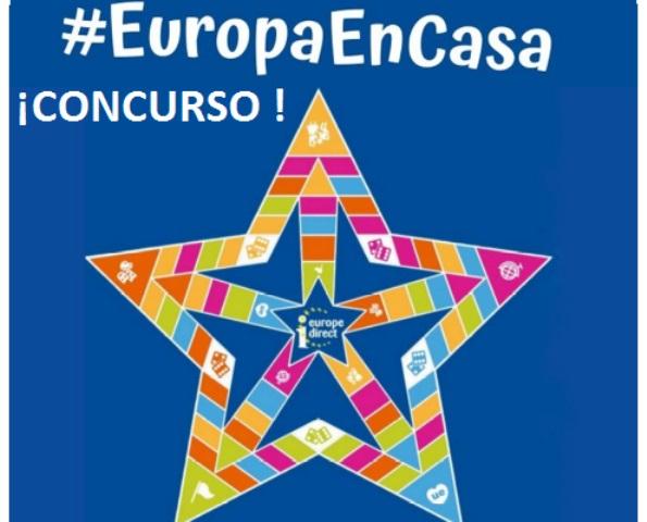 La Diputación de Albacete se adhiere a las acciones de Red Europe Direct para celebrar el Día de Europa