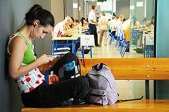 El día 2 comienzan los exámenes de septiembre de la UNED en Albacete