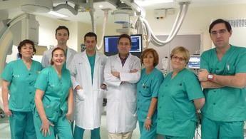 Ciudad Real acoge una reunión de expertos en enfermedad de tronco coronario izquierdo