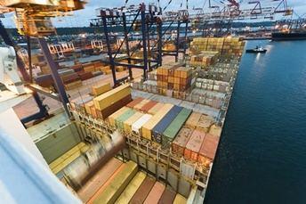 Las exportaciones en primer cuatrimestre suben un 3,2 % en Castilla-La Mancha, hasta 2.376 millones