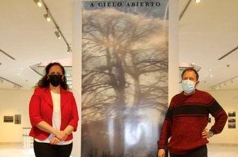 """El Museo Municipal acoge """"A cielo abierto"""" una exposición de fotografías del artista e incansable viajero, Juanjo Jiménez"""