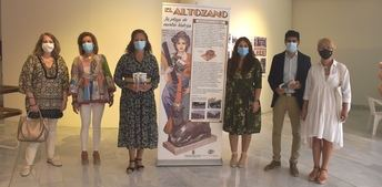 El Museo Municipal acoge una exposición que permite hacer un recorrido por la historia del Altozano