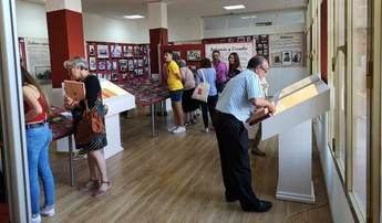 El IEA recoge la Historia de Bogarra a través de un libro de fotografías editado de la mano de la Diputación de Albacete