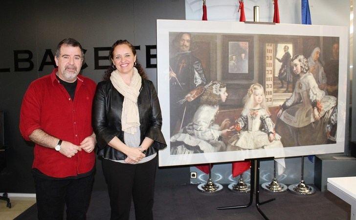 La exposición 'El Museo del Prado en Albacete' se inaugurará este lunes con 50 reproducciones de obras de la pinacoteca nacional