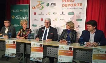 Exposición 'Puro Deporte' de FECAM, desde el 28 de noviembre en Albacete