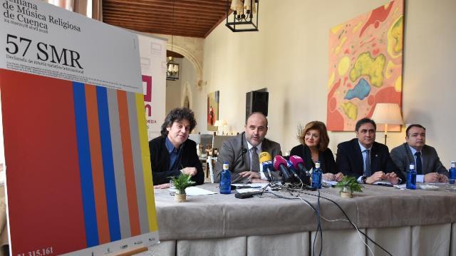 La exposición sobre Semana Santa programada por el Gobierno regional permitirá renovar los contenidos del Museo de la Junta de Confradías