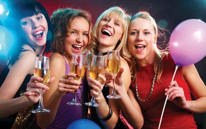 Las mejores ideas para organizar una despedida de soltera