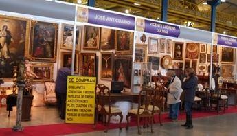 La Feria de Antigüedades 'Antigua' de Albacete se celebrará este viernes, sábado y domingo y contará con 38 expositores