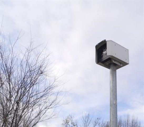 Más de 1.300 radares vigilarán las carreteras en una 'Operación verano' 'distinta' por la pandemia