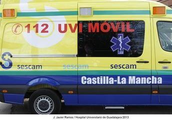 Muere un hombre de 80 años atropellado por un turismo en Carranque (Toledo)